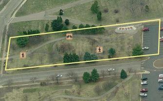 Veterans Memorial Park Map